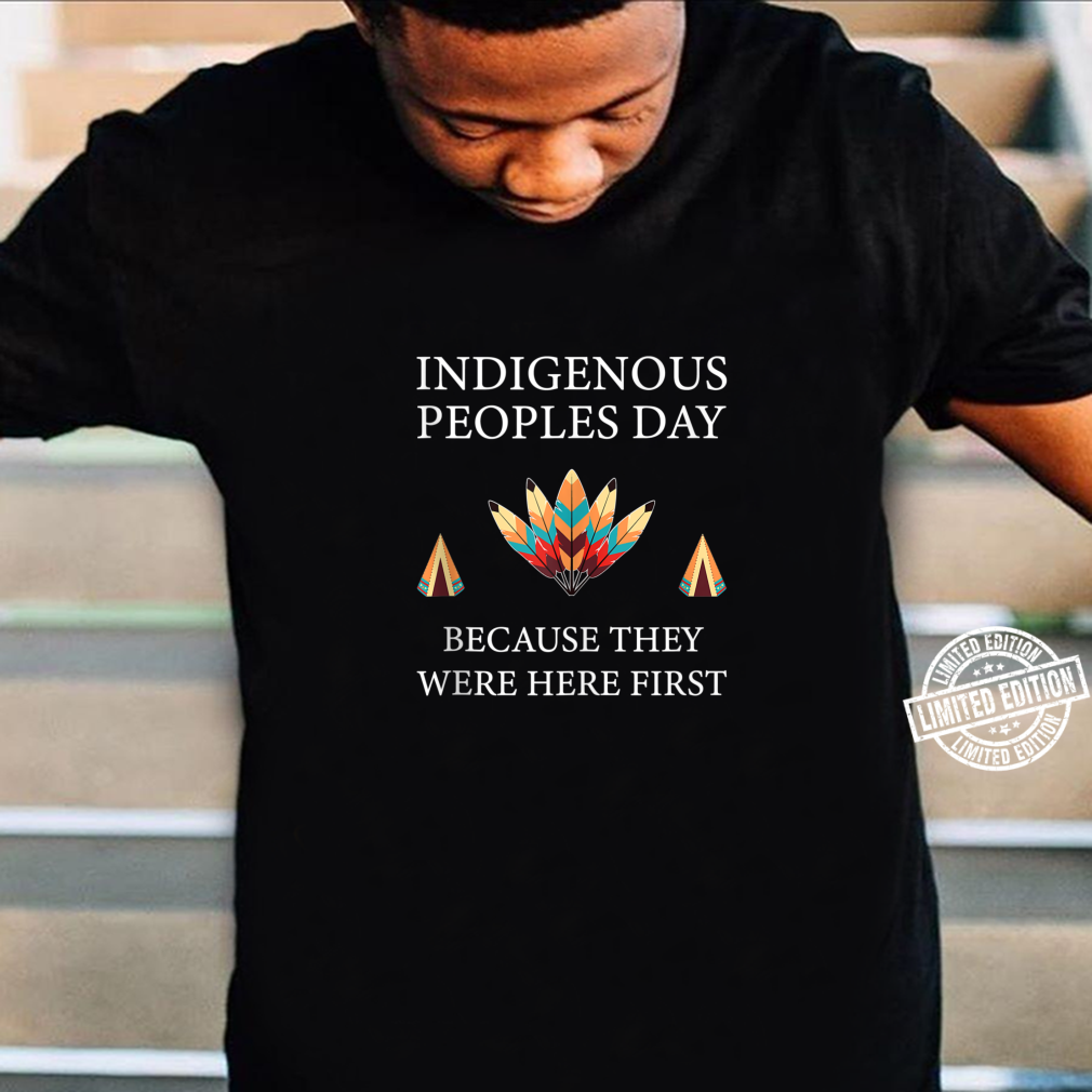 Indigenous Peoples Day Not Columbus Day Shirt Masswerks Store